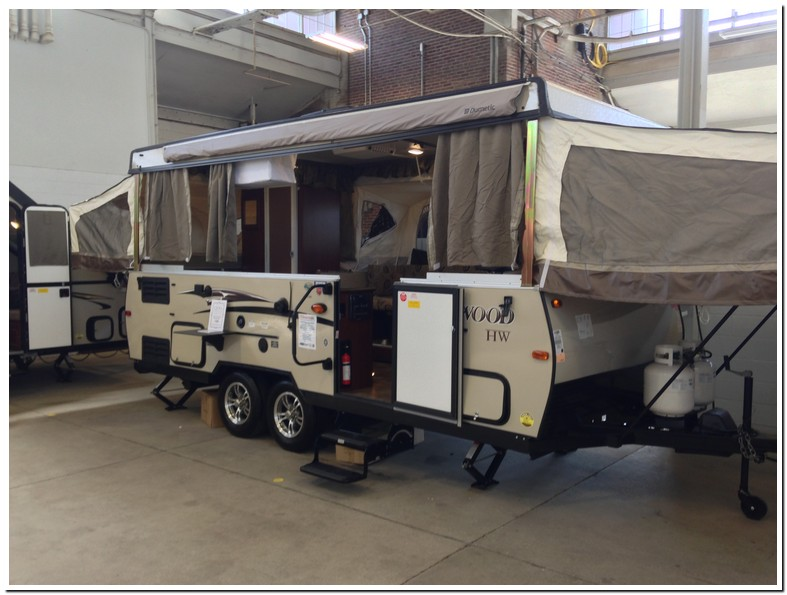 1999 Coleman Pop Up Camper Manual
