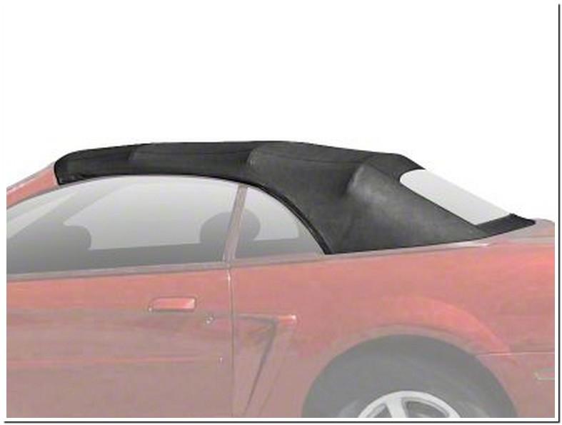 2000 Mustang Convertible Top Replacement