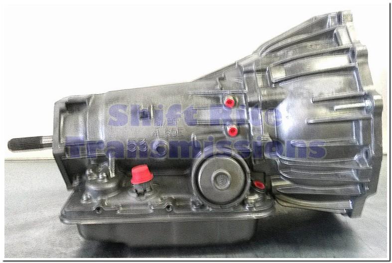 2002 Chevy Trailblazer Transmission For Sale