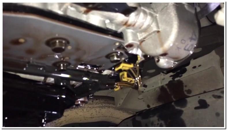 2002 Chevy Trailblazer Transmission Problems