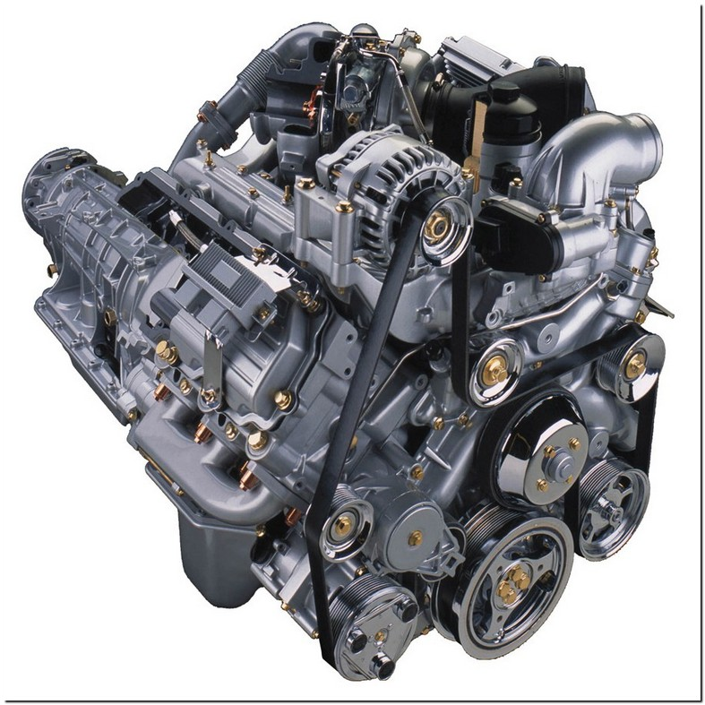 2005 Ford F350 6.0 Diesel Problems