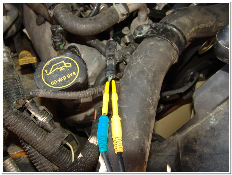 2007 Ford F150 Battery Light On