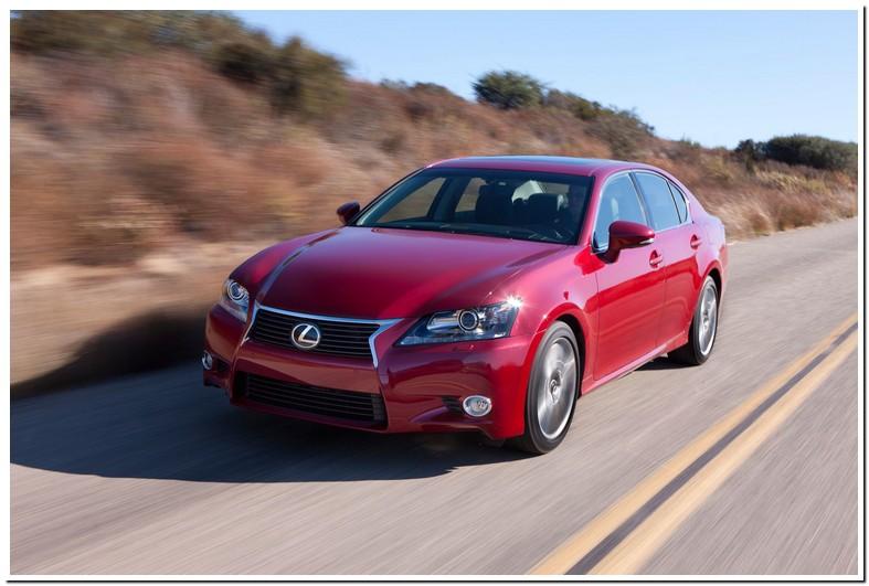 2008 Lexus Gs 350 Awd Problems