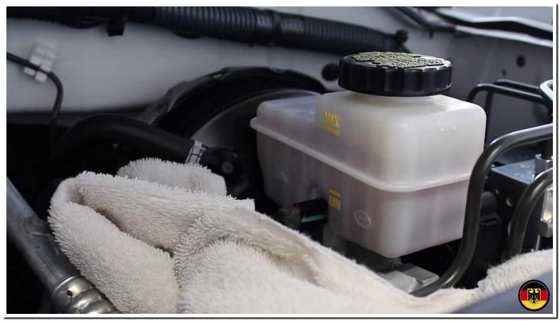 2009 Nissan Frontier Brake Problems