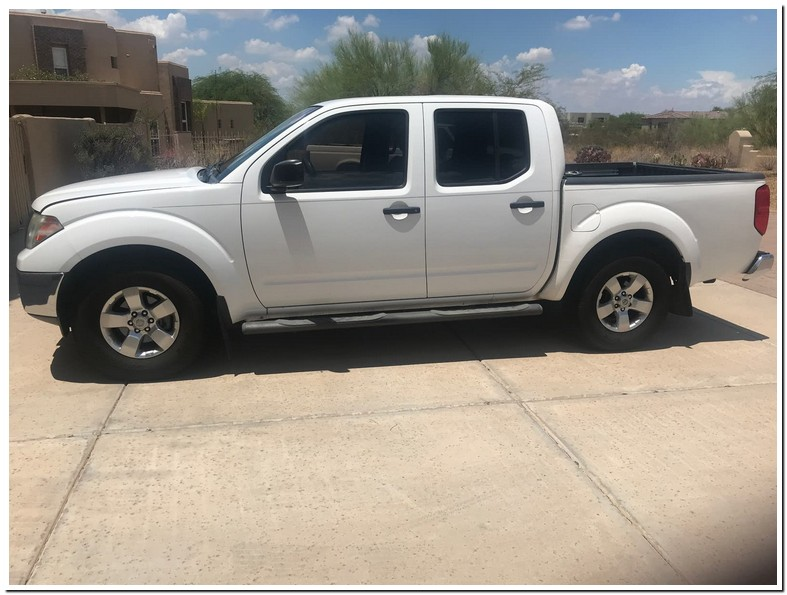 2009 Nissan Frontier Problems