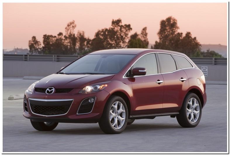 2010 Mazda Cx 7 Problems