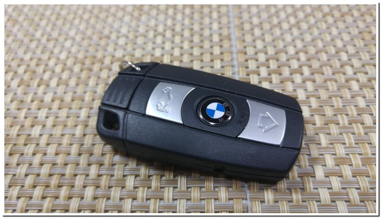 2011 Bmw 328i Key Battery Replacement