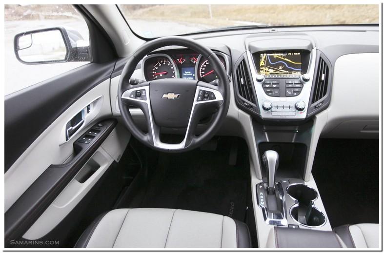 2013 Chevy Equinox Warranty Coverage
