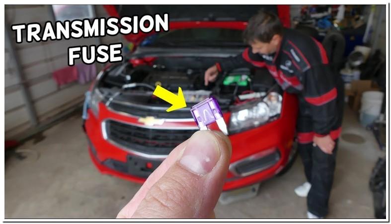 2014 Chevy Cruze Lt Transmission Problems