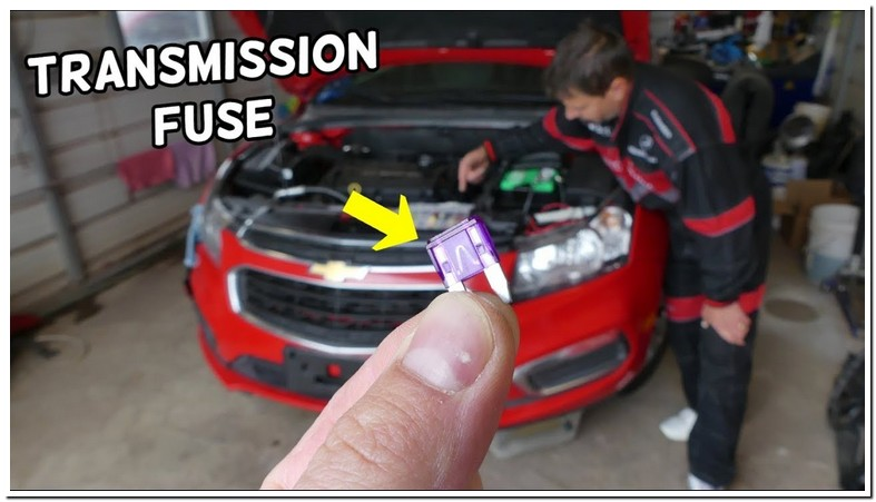 2014 Chevy Cruze Manual Transmission Problems