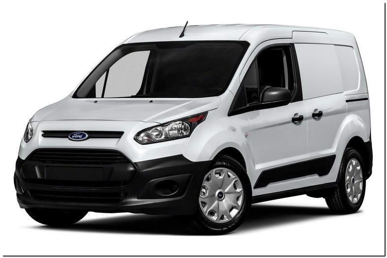 2015 Transit Connect Towing Capacity