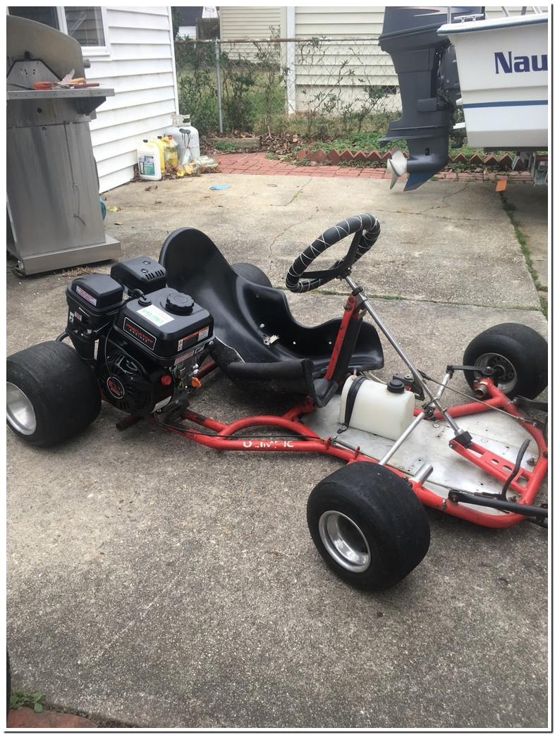 6.5 Hp Go Kart Engine Top Speed