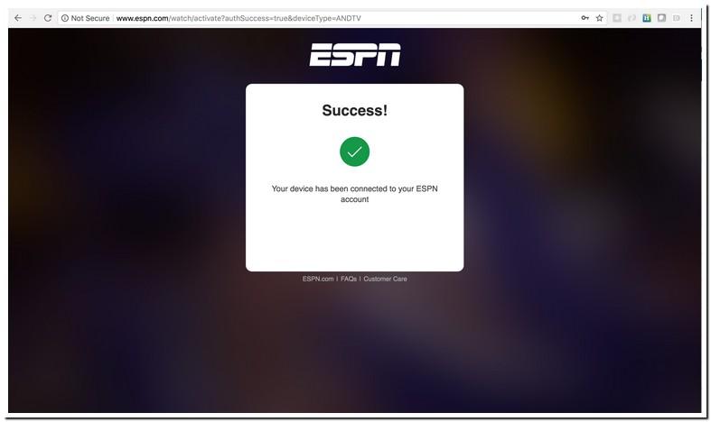 Activate Espn On Samsung Smart Tv
