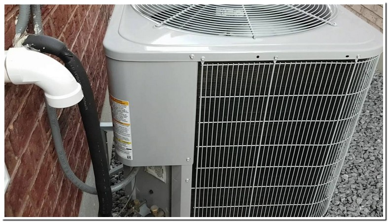Air Conditioner Buzzing When Off