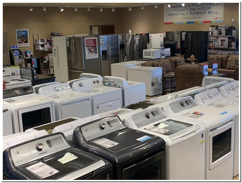 Alabama Power Appliance Repair Center