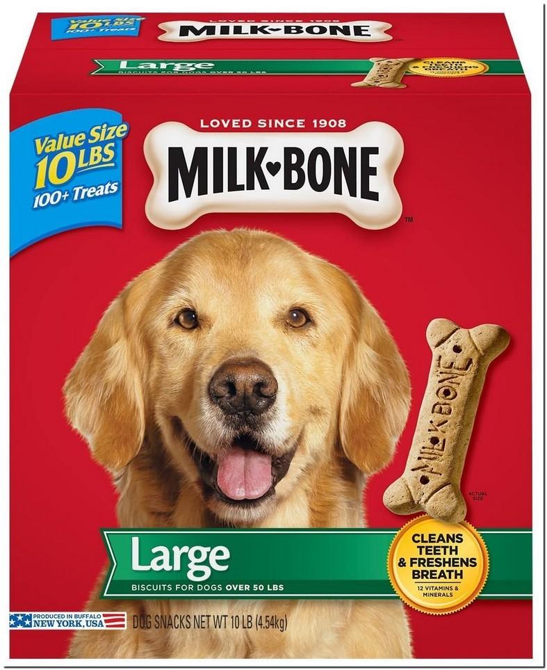Are Milk Bones Bad For Dogs Teeth