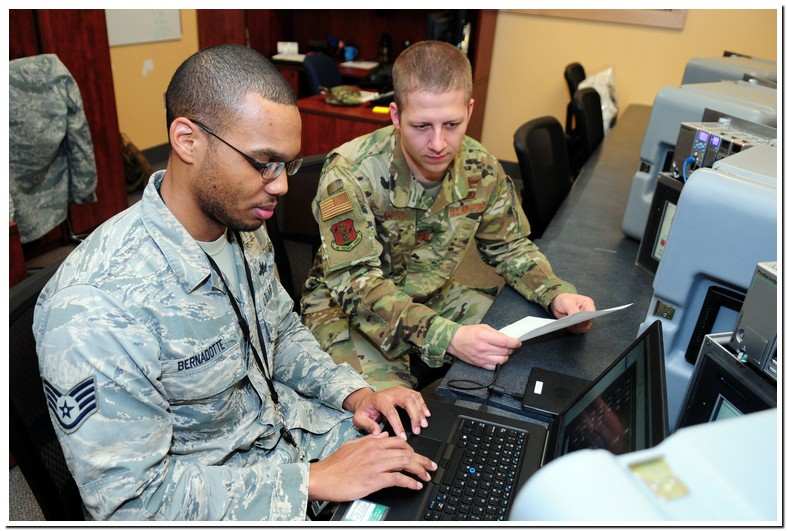 Army Reserve Direct Commission Cyber