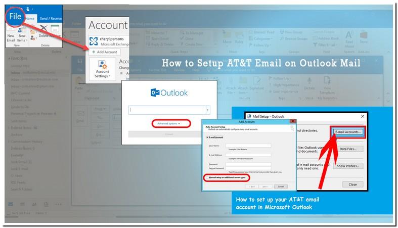 Att.net Mail Servers