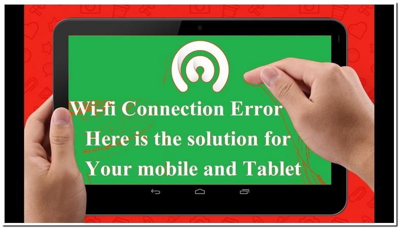 Authentication Problem Rca Tablet
