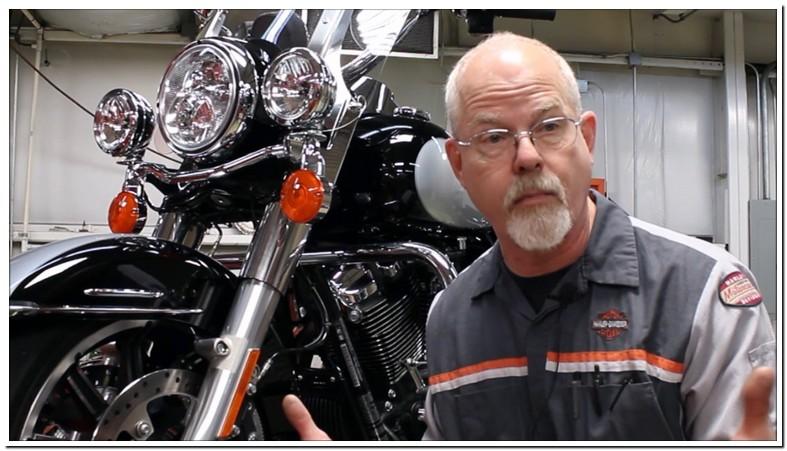 Best Oil Cooler For Harley 103