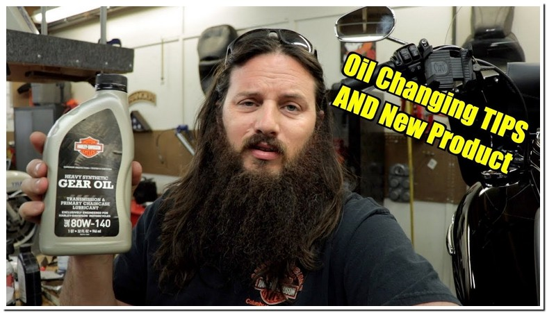 Best Synthetic Oil For Harley 103