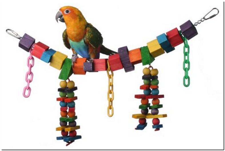 Bird Safe Paint For Toys