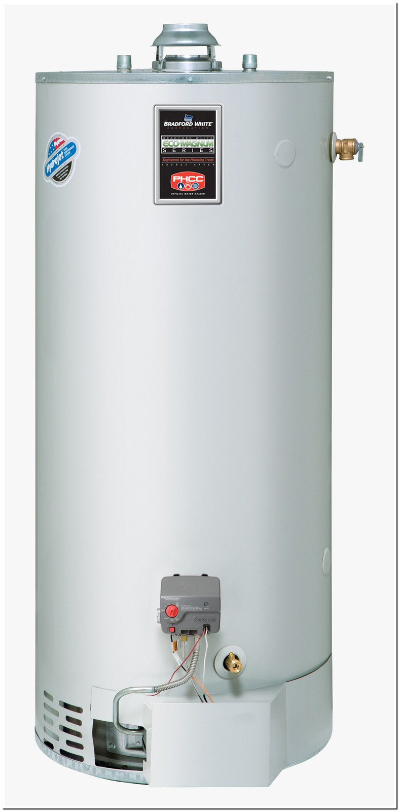 Bradford White Water Heater Price