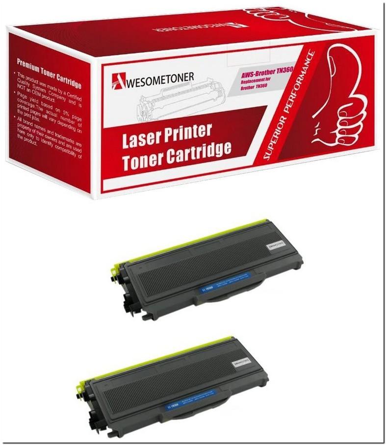 Brother Mfc 7340 Toner Cartridge