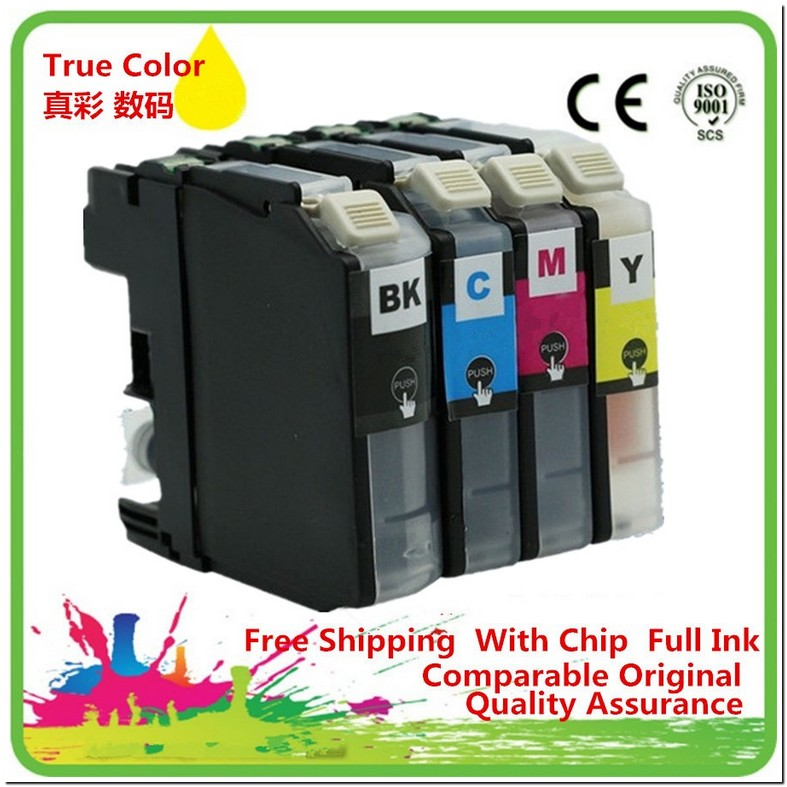 Brother Mfc J6920dw Ink Problems