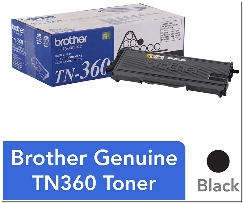 Brothers Mfc 7340 Toner