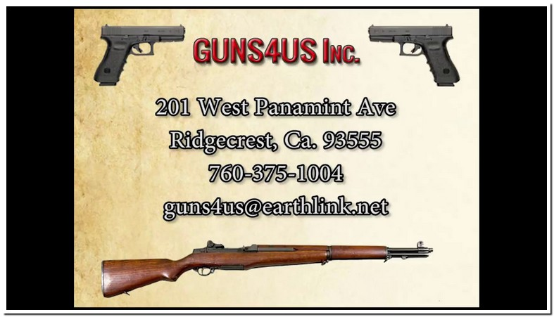 C And R Gun License