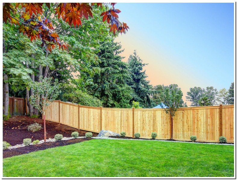 California New Good Neighbor Fence Law