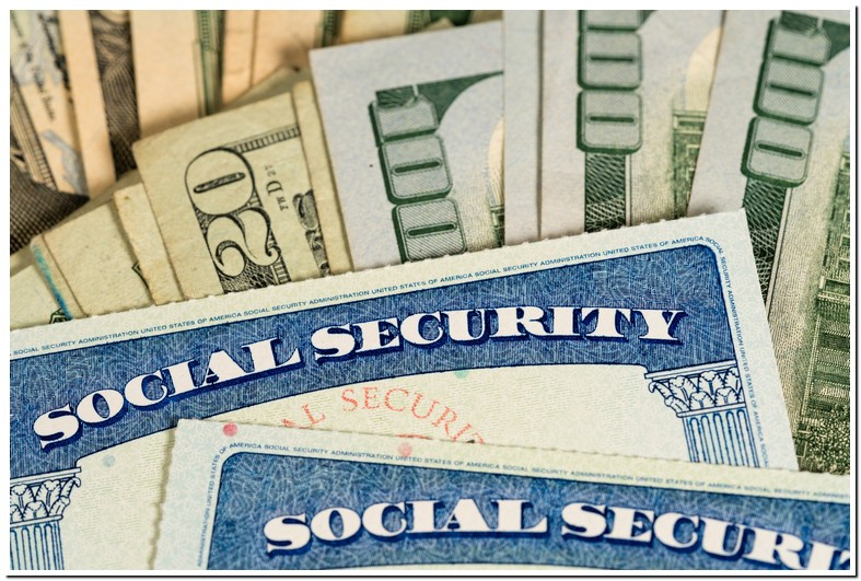 Can I Borrow Money From My Social Security Benefits