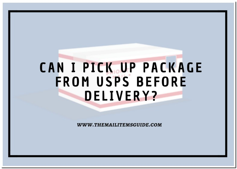 Can I Intercept A Usps Package On Sunday