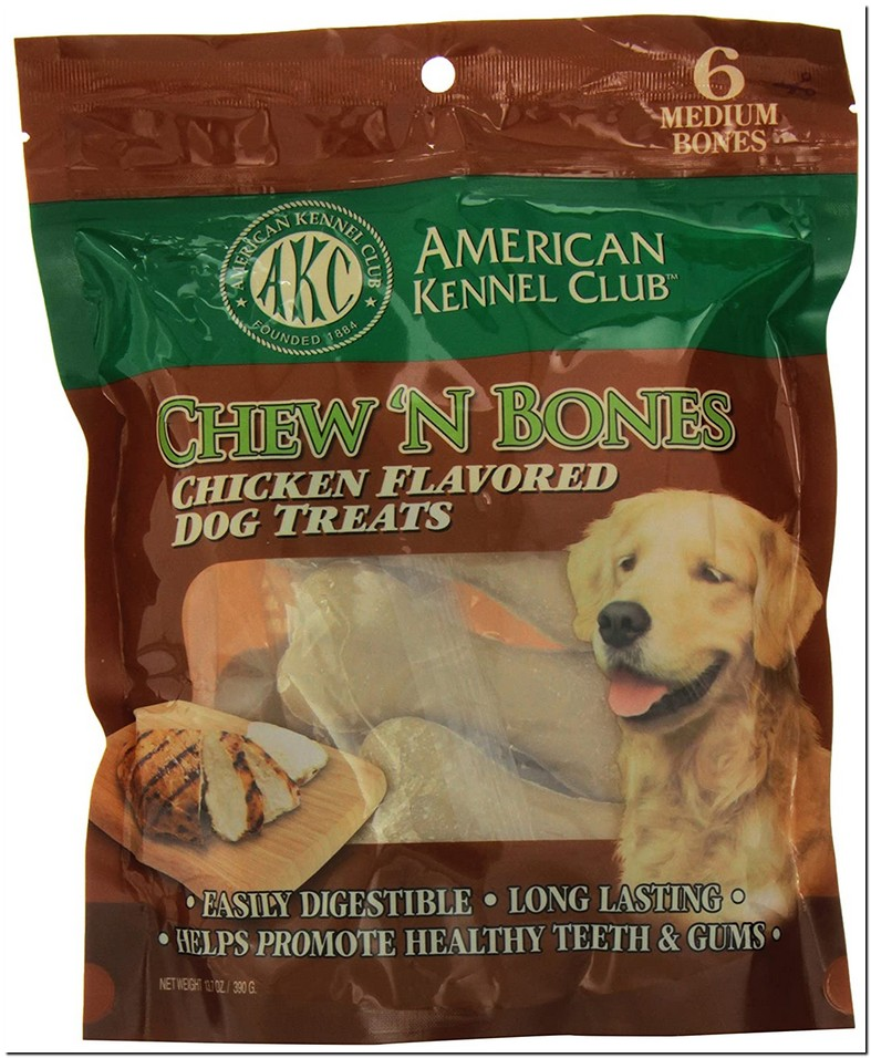 Can My Dog Chew On Pork Bones