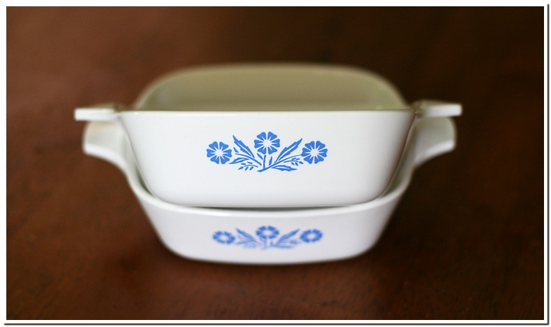 Can You Put Corningware In The Oven