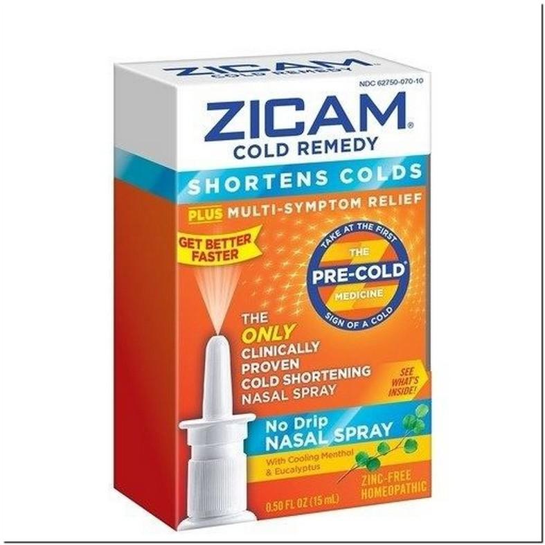 Can You Take Zicam Nasal Spray While Pregnant