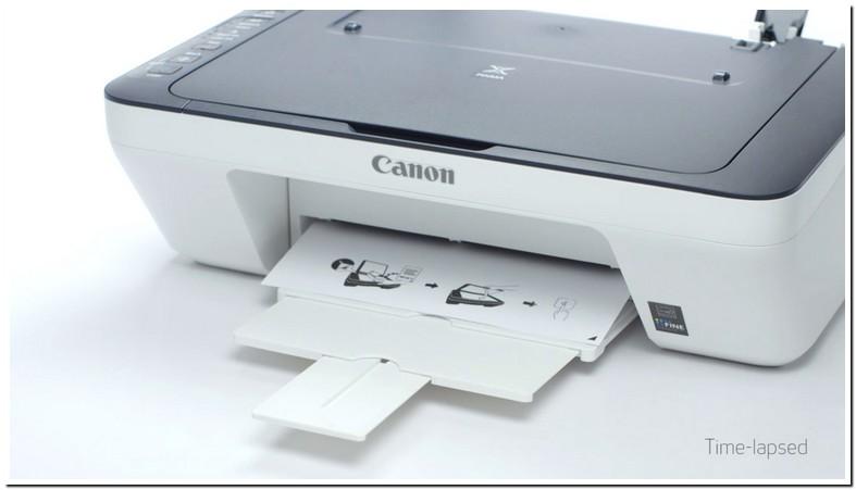 Canon Mg3022 Setup To Laptop