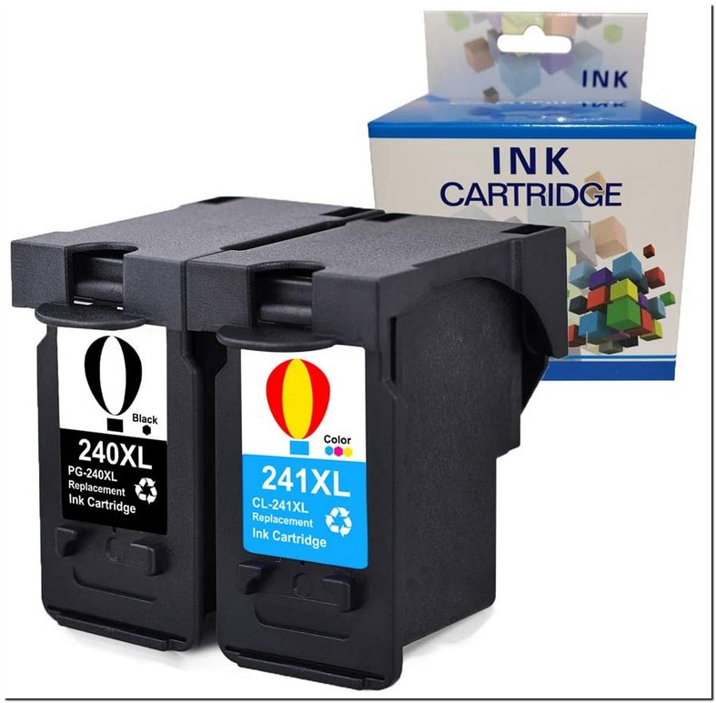 Canon Mg3100 Ink Cartridge Replacement