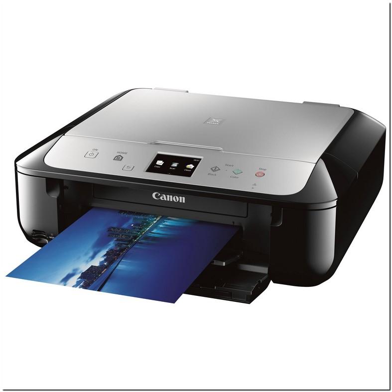 Canon Mg6821 Printer Setup