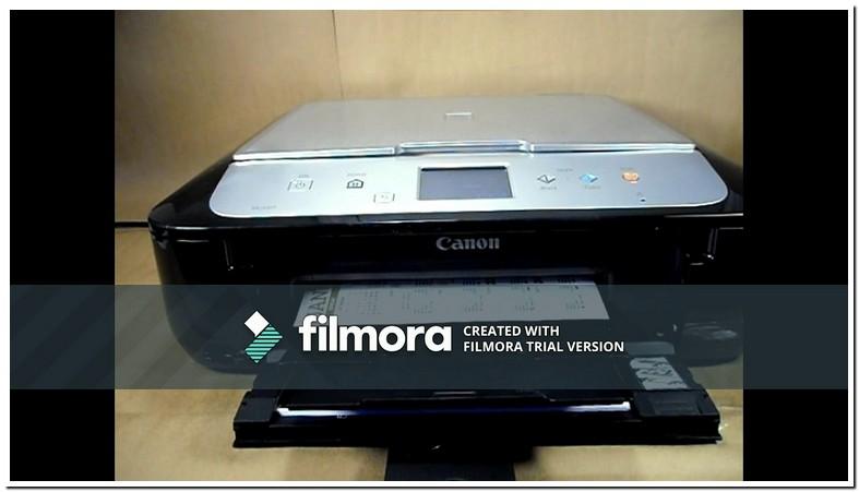 Canon Mg6821 Setup Wifi