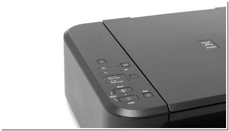 Canon Pixma 3500 Wifi Setup