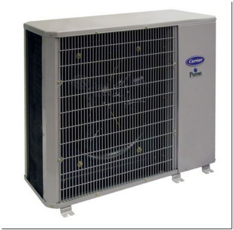 Carrier 3 Ton Package Unit Price