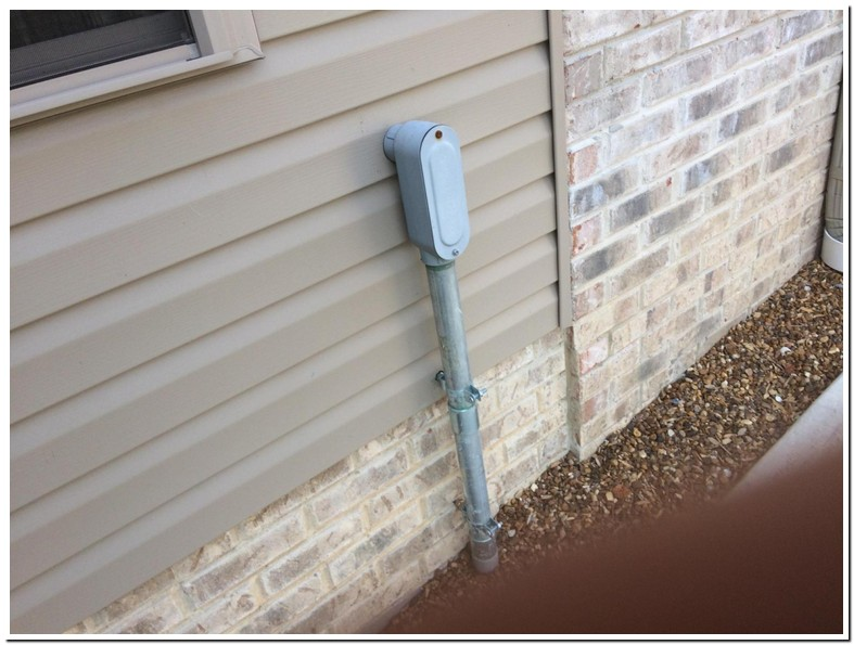 Cheapest Way To Run Power To A Detached Garage