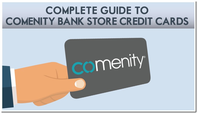 Comenity Bank Ideal Image