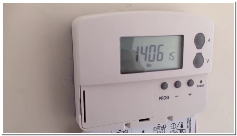 Danfoss Thermostat Not Working Properly