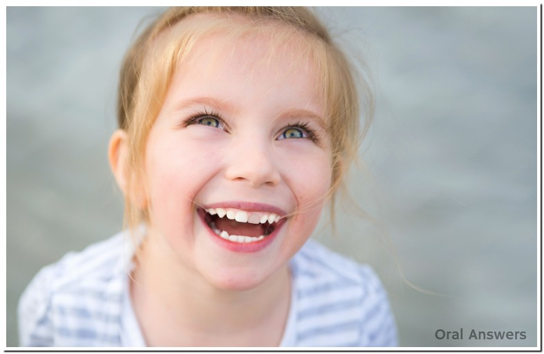 Dead Tooth Symptoms Toddler