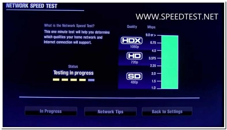 Direct Roku Wifi Signal
