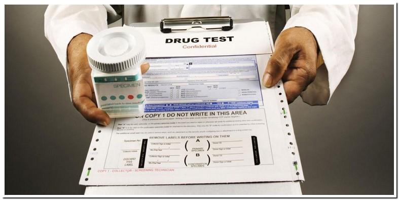 Do Steroids Come Up On Drug Test