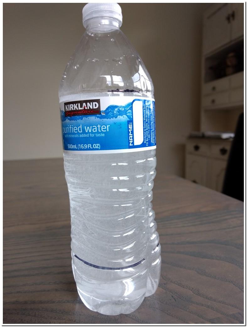 Does Dissolving Vyvanse In Water Work